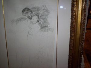 YES, IT IS A REAL RENOIR!!